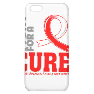 Aplastic Anemia Fight For A Cure Case For iPhone 5C