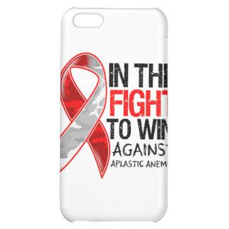 Aplastic Anemia - Fight To Win iPhone 5C Cases