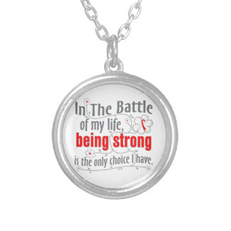 Aplastic Anemia In The Battle Jewelry