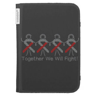 Aplastic Anemia Together We Will Fight Case For The Kindle