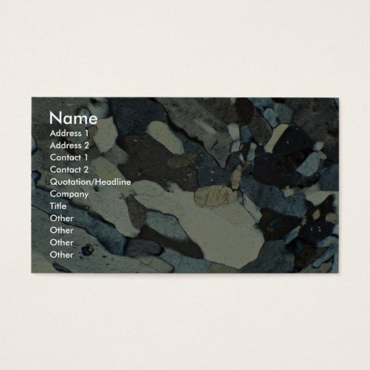 Aplite Business Card