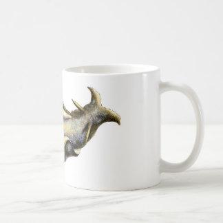 Aplysia depilans coffee mug