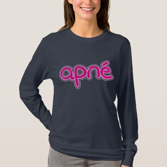 Apne Girls T-Shirt