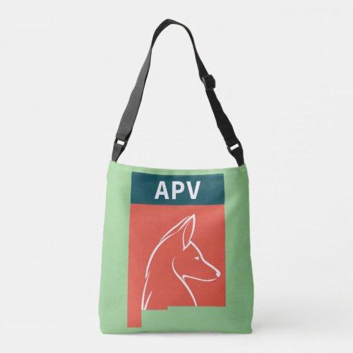APNM and APV Cross Body Bag