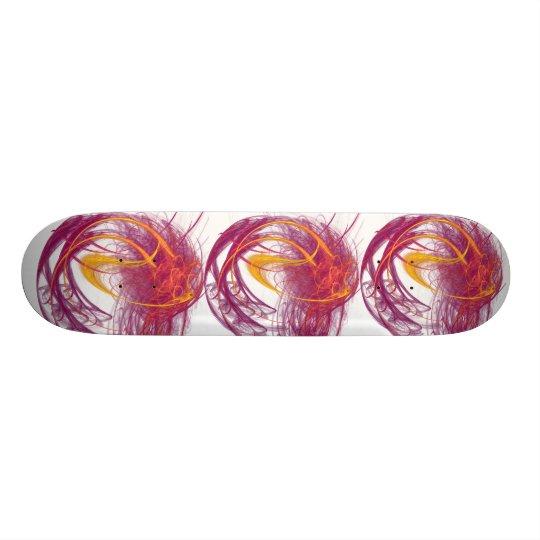 Apo3D-100530-17   Gold Rose, Apo3D-100530-17   ... Skateboard