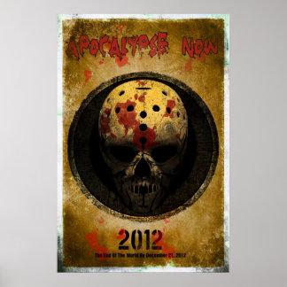 Apocalipsis ahora posters