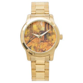 Apocalipsis del Th Reloj De Mano