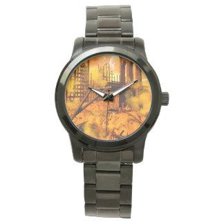 Apocalipsis del Th Relojes De Mano