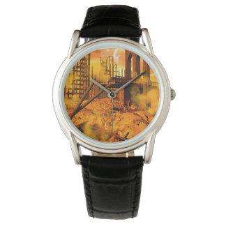 Apocalipsis del Th Relojes De Pulsera