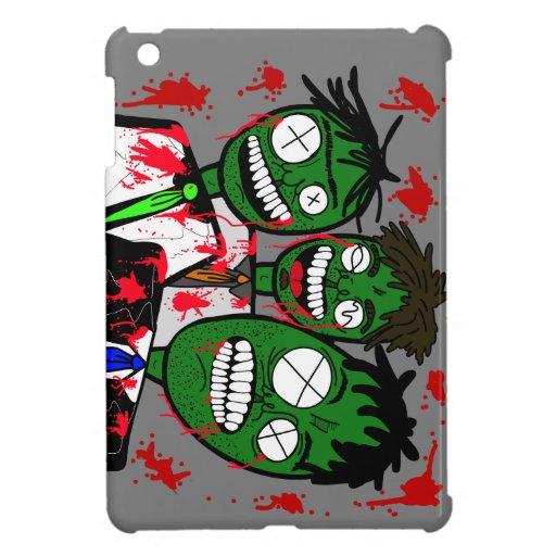 Apocalipsis del zombi