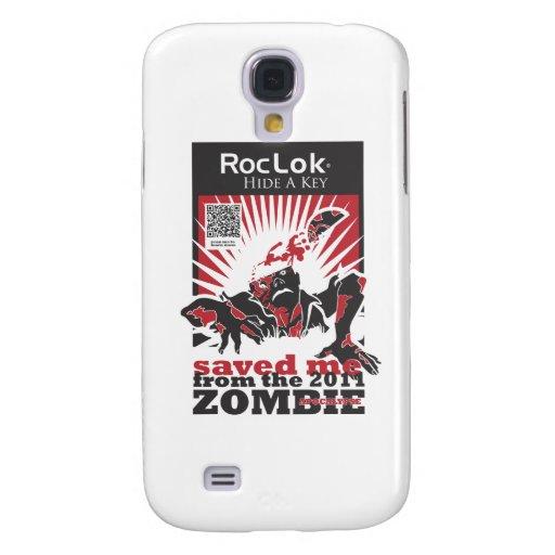 Apocalipsis del zombi funda para galaxy s4