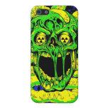 Apocalipsis del zombi iPhone 5 funda