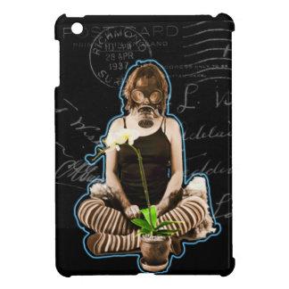 Apocalipsis del zombi semillas de Preppers del dí iPad Mini Cobertura
