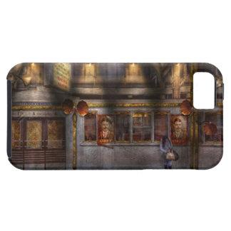 - Apocalíptico - obediencia y conformidad espeluzn iPhone 5 Carcasa