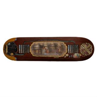 - Apocalíptico - obediencia y conformidad espeluzn Tablas De Skate
