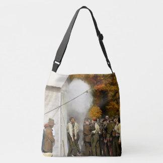 Apocalypse - Apocalypse party 1923 Crossbody Bag
