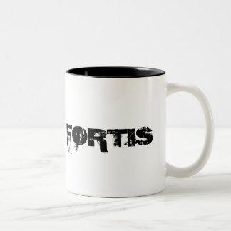 Apocalypse Fortis mug