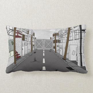 Apocalypse fortis pillow