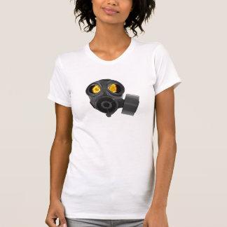 apocalypse gasmask t-shirt