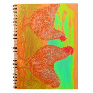 Apocalypse Journals