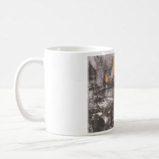 Apocalypse Kitty Coffee Mug