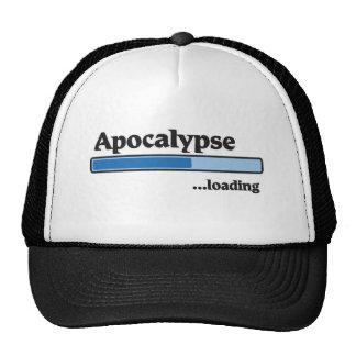 apocalypse loading gorros