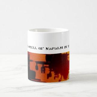Apocalypse Now Classic White Coffee Mug