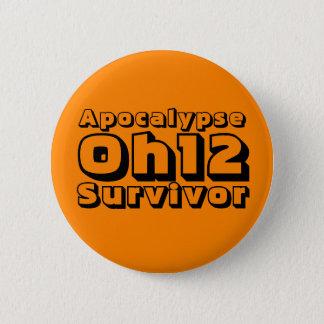 Apocalypse Oh12 Survivor Button