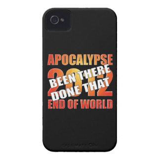 Apocalypse Survivor iPhone 4 Case-Mate Case