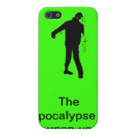 Apocalypse upon us cases for iPhone 5