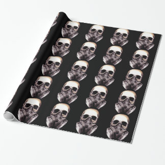 Apocalypse Wrapping Paper