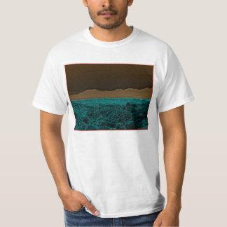 apocalypso sunset tee shirt