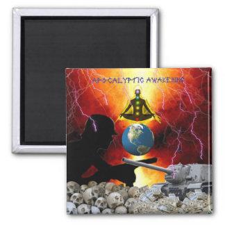 Apocalyptic Awakening Magnet