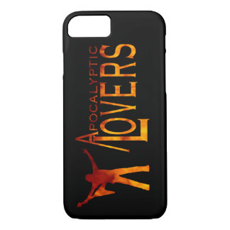 Apocalyptic Lovers - Cell Pone Cases! iPhone 8/7 Case