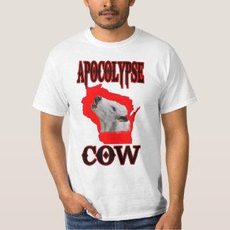 Apocolypse Cow T-Shirt