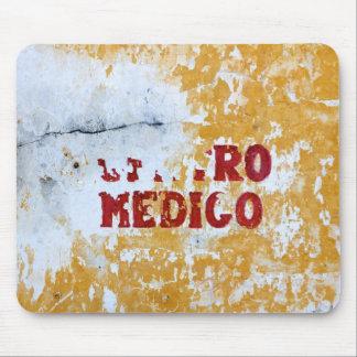 Apodo a los estudiantes de medicina de Centro Alfombrillas De Raton