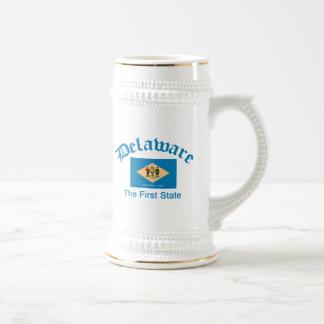 Apodo de Delaware Taza De Café