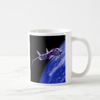 Apogee mug