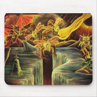 Apokalypsis Lesu Cristi Tapete De Raton