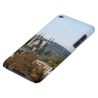 Apollinaris church in Remagen, Germany Case-Mate iPod Touch Case