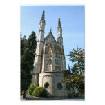 Apollinaris Church in Remagen, Germany Photo Print