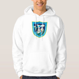 Apollo 10:  To The Moon Again! Hoodie