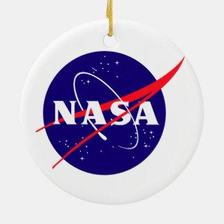 Apollo 10: To the Moon Ceramic Ornament