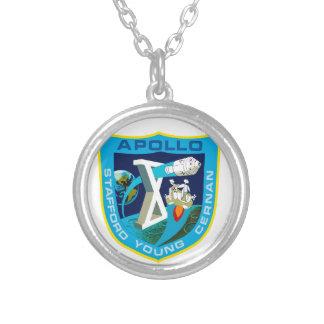 Apollo 10: To the Moon Custom Jewelry