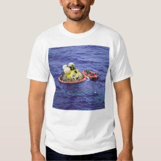 Apollo 11 Astronauts Come Home Tee Shirt