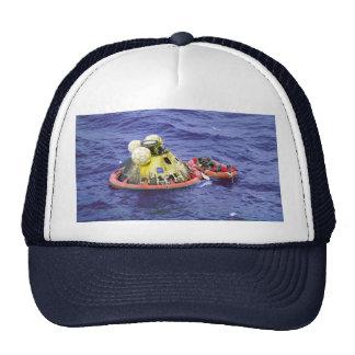 Apollo 11 Astronauts Come Home Trucker Hat