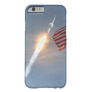 Apollo 11 barely there iPhone 6 case