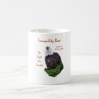 Apollo 11 Celebration Coffee Mug