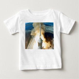 Apollo 11 Launch Baby T-Shirt