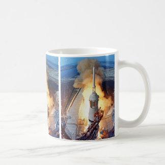 Apollo 11 Launch Coffee Mug